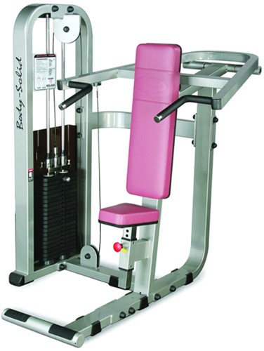 Body-Solid Pro Club Line Shoulder Press Machine
