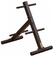 Body-Solid Standard Plate Tree - 30 mm-1