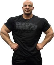 Fitness- en sport T-shirts