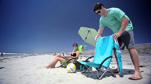 Sport brella beach chair 8