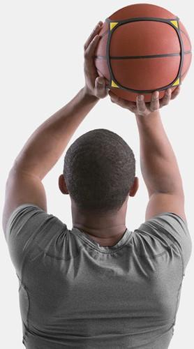 SKLZ Square Up - Basketbal-3