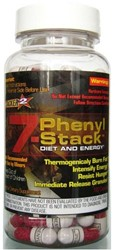 Stacker 7 Phenyl Stack