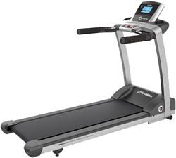 Life Fitness T3 GO Loopband - Gratis trainingsschema