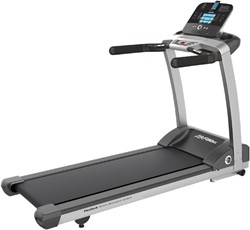 Life Fitness T3 Track Loopband - Gratis montage