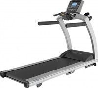 Life Fitness T5 GO Loopband - Gratis montage-1