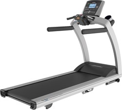 Life Fitness T5 Track Loopband - Gratis montage