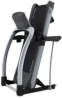 Vision Fitness TF20 Touch loopband - Gratis montage-1