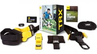 TRX home suspension trainer kit 2