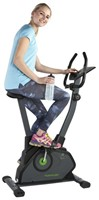 Tunturi Cardio Fit B35 Heavy Bike Hometrainer - Gratis trainingsschema-2