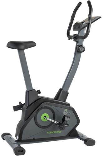 Tunturi Cardio Fit B35 Heavy Bike Hometrainer - Showroommodel