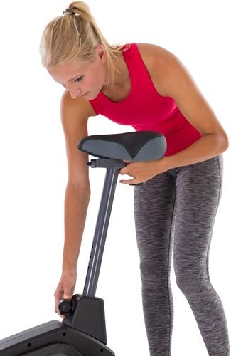 Tunturi Cardio Fit E30 ergometer hometrainer model 4