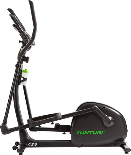 Tunturi Competence C20-R Crosstrainer 4