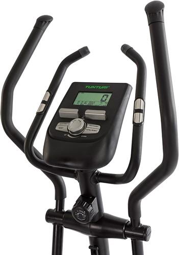 Tunturi Competence C20-R Crosstrainer display