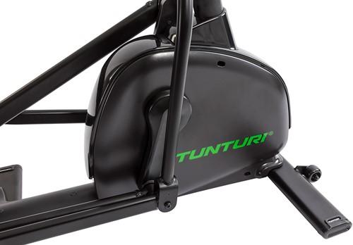 Tunturi Competence C25-F Crosstrainer detail 2
