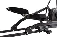 Tunturi Competence C25-F Crosstrainer detail