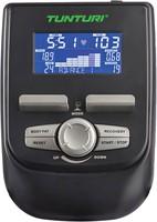 Tunturi Competence F40 Hometrainer display