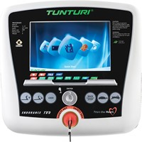 Tunturi Endurance T80 Loopband display 2