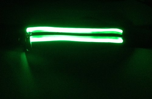 Tunturi LED Heuptas-2