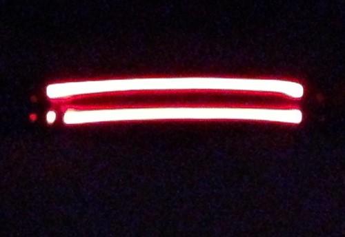 Tunturi LED Heuptas-3