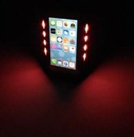Tunturi LED Telefoon Sport Armband-3