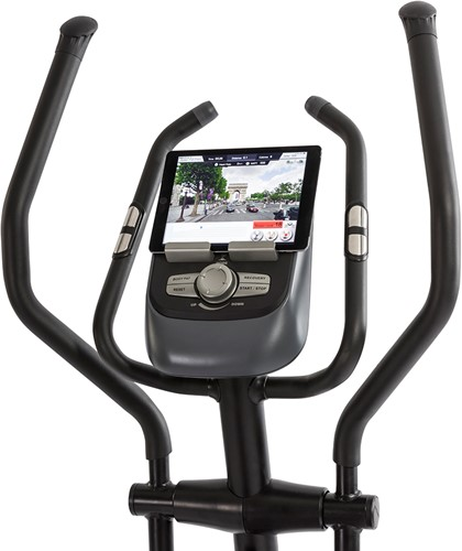 Tunturi Performance C50-R Crosstrainer tablet