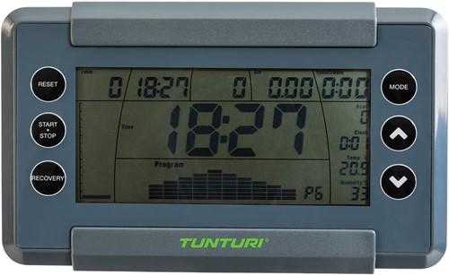 Tunturi Performance R50 roeitrainer display