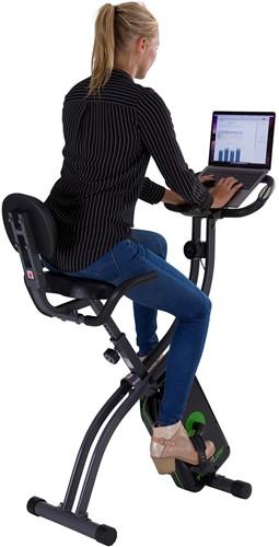 Tunturi cardio fit B25 x-bike folding bike model 5