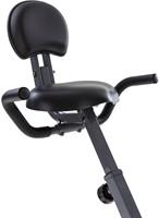 Tunturi cardio fit B25 x-bike folding bike zitting