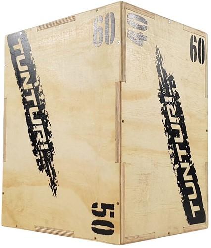 Tunturi plyo box 40-50-60 7