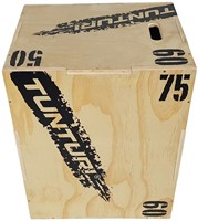 Tunturi plyo box 50-60-75 7