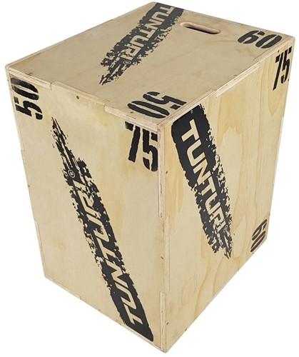 Tunturi plyo box 50-60-75 8