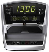 Vision Fitness U20 Classic Hometrainer-2