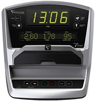 Vision Fitness U20 Classic Hometrainer - Gratis montage-2