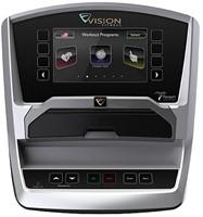 Vision Fitness U20 Elegant Hometrainer-2