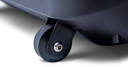 VirtuFit TR-50i loopband transportwiel