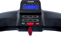 VirtuFit TR-50i loopband display