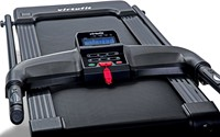 VirtuFit TR-50i loopband opgeklapt