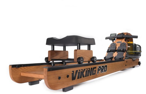 First Degree Viking PRO AR Rower Roeitrainer - Gratis montage-2