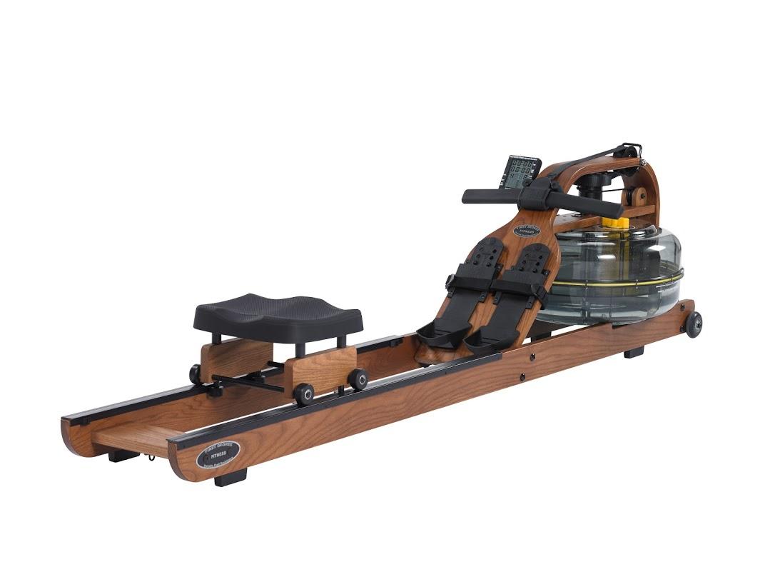 First Degree Fitness Viking 3 AR Roeitrainer