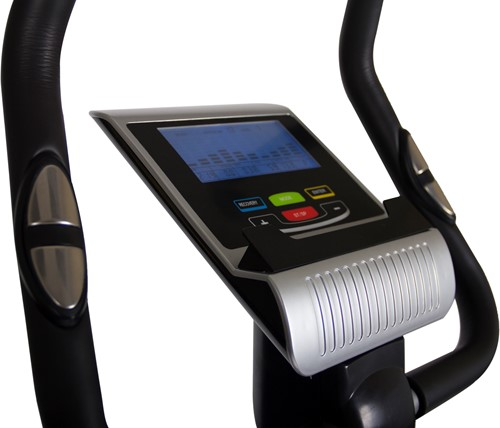 VirtuFit HTR 2.0 Hometrainer display