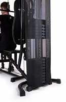 VirtuFit Krachtstation Homegym KH1 gewichtstapel