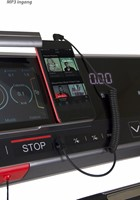 VirtuFit TR-500i Loopband MP3 ingang