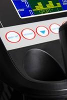 VirtuFit Elite FDR 2.5i Semi-Pro Crosstrainer Bidonhouder