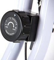 Virtufit-folding-bike-knop