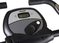 Virtufitfoldingbike-console