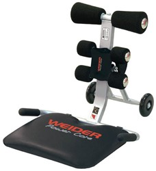 Weider Power Core