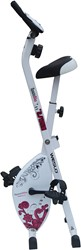 Weslo S Folding Bike Hometrainer - Showroommodel