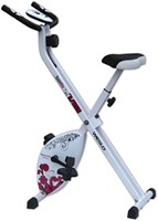 Weslo S Folding Bike - Gratis trainingsschema-2