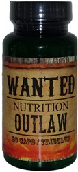 Wanted Nutrition Outlaw