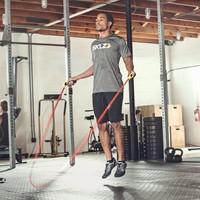 SKLZ Weighted Jump Rope 1,5 lb - Verzwaard Springtouw-2
